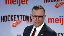 2021 NHL Draft: Follow Red Wings picks here