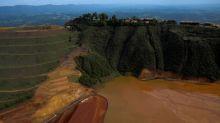 Vale detectou anomalias em barragem de Brumadinho e não informou regulador, diz ANM