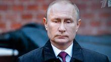 L'Union européenne dit «non» à un sommet avec Vladimir Poutine
