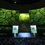 Sixty-six UN participants pledge ambitious climate goals, as 30 vow to be carbon neutral by midcentury