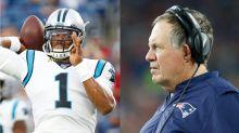 Bill Belichick compares Patriots QB Cam Newton to ... lacrosse star?