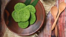 Pandan leaf, blue algae and the other ingredients coming soon to a dinner party near you