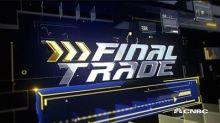 """""""Fast Money"""" final trades: FDX, AMZN and more"""