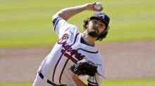 Anderson shines, Braves shut out Reds again to sweep series
