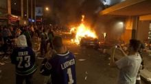 10 years later, emergency responders recall tension ahead of Vancouver's Stanley Cup riot