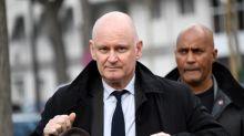 """Soupçons de """"viol"""" : Christophe Girard, ex-adjoint à la mairie de Paris, entendu par la brigade de protection des mineurs"""