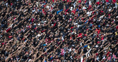 Foot - MAR - Le derby de Casablanca pour le Wydad