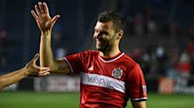MLS Spotlight: Passing on Premier League, Nikolic becoming a star with Fire
