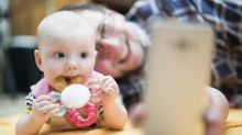 Man films his daughter every day for 20 years in amazing time lapse video