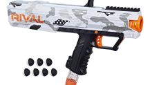 If Nerf is on your kids' holiday list, shop this popular $20 blaster now before it sells out