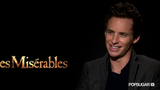 Video: Eddie Redmayne on His Clique of Young British Actors With Rob