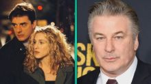 'Sex and the City' Creator Reveals He First Wanted Alec Baldwin to Portray Mr. Big