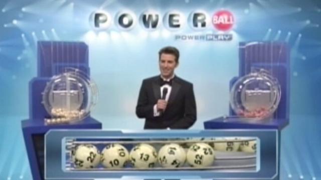 $590 Million Powerball Ticket Sold in Florida