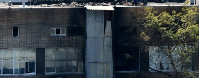 At least 16 migrants dead in Moscow warehouse fire