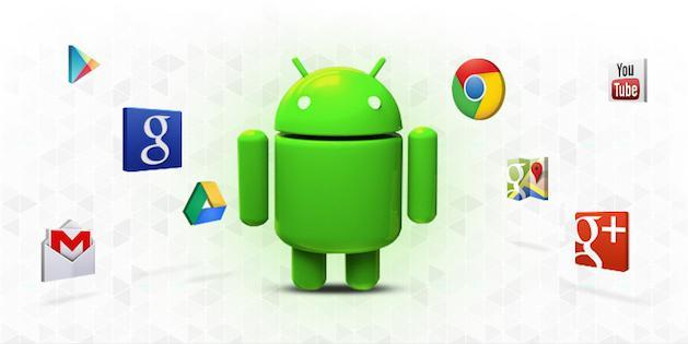 The best alternatives to Google's own Android apps