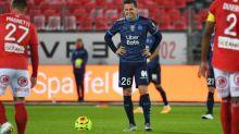 Foot - L1 - OM - Florian Thauvin (OM) après son but face à Brest pour son retour: «Cela fait plaisir de marquer tout de suite»