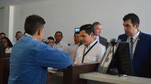El presidente electo de Guatemala exige detalles del acuerdo migratorio con EE.UU.