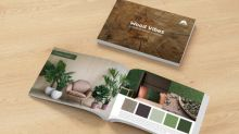 "Axalta Introduces New Edition of ""Wood Vibes"" Trends"