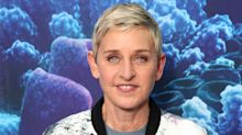 Ellen DeGeneres makes rare comment about tragic death of her girlfriend 40 years ago