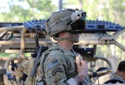 US Army delays Microsoft's $22 billion HoloLens deal