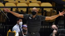 Johnny Dawkins' Knights win 4th straight with victory at East Carolina