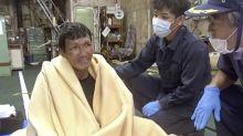 Hallan 2do tripulante, vacas muertas tras naufragio en Japón