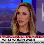 Lara Trump Says More Women Will Vote Republican Due To 'Kavanaugh Effect'