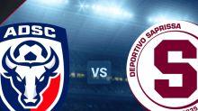 AD San Carlos vs. Deportivo Saprissa: hora y canales de TV para ver el duelo, por la Liga Promerica