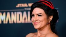 Disney CEO weighs in on Gina Carano being fired from 'The Mandalorian'