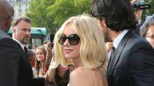 Armani Privé y Naomi Watts: sucedió en París