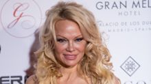 Pamela Anderson says posing for Playboy again would be 'ridiculous'
