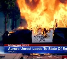 Protests turn violent in Chicago suburbs; curfews implemented for many surrounding areas