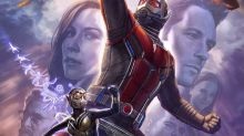 Here's everything we know about 'Ant-Man and the Wasp'