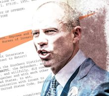 Avenatti arrested and charged with extortion, embezzlement, bank and tax fraud