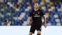 Serie A : Milan AC - Atalanta en direct