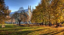 Happiest areas of the UK ranked: Did yours make the cut?