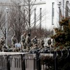 Capitol Police questioned anew after Guard forced to garages