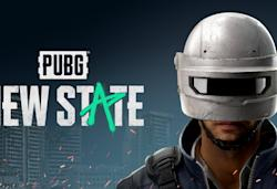 'PUBG: New State' is a mobile-first battle royale set in 2051