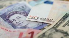 US Dollar Weakens Versus Major Currencies