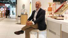 Debenhams CEO Bucher quits after lenders take control