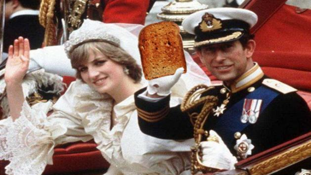 31-Year-Old Royal Toast For Sale