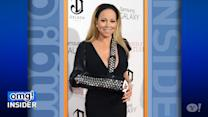 Mariah Carey Makes Her Sling Look 'Beautiful' at 'The Butler' Premiere