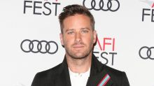 Armie Hammer issues apology for 'Stan Lee selfies' comment