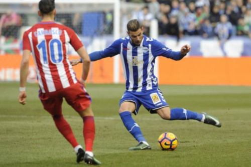 Real Madrid anuncia a contratação de lateral-esquerdo do Atlético