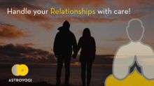 Handle your Relationships with Care!