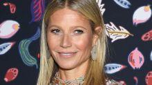 """Zum 48.: Gwyneth Paltrow zeigt sich hüllenlos im """"Geburtstags-Outfit"""""""