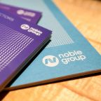 Noble Group Sells U.S. Oil Unit and Warns of Further Loss