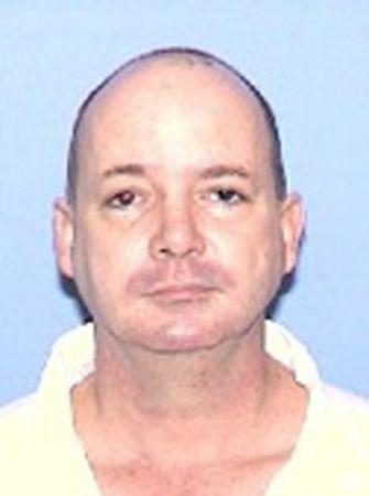 Texas Department of Criminal Justice photo of Anthony Shore