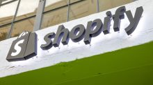 Shopify's Market Share Could Triple Within Five Years, Rivaling Amazon