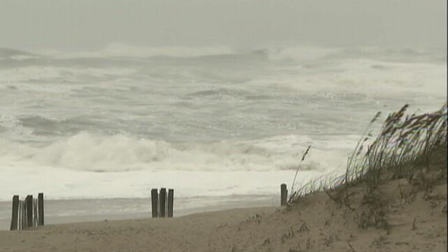 Hurricane Sandy: East Coast Braces for Superstorm